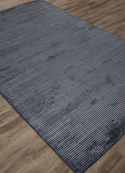 Basis Moonlight Blue Area Rug
