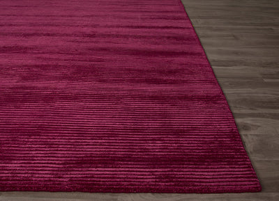 Basis Boysen Berry Area Rug