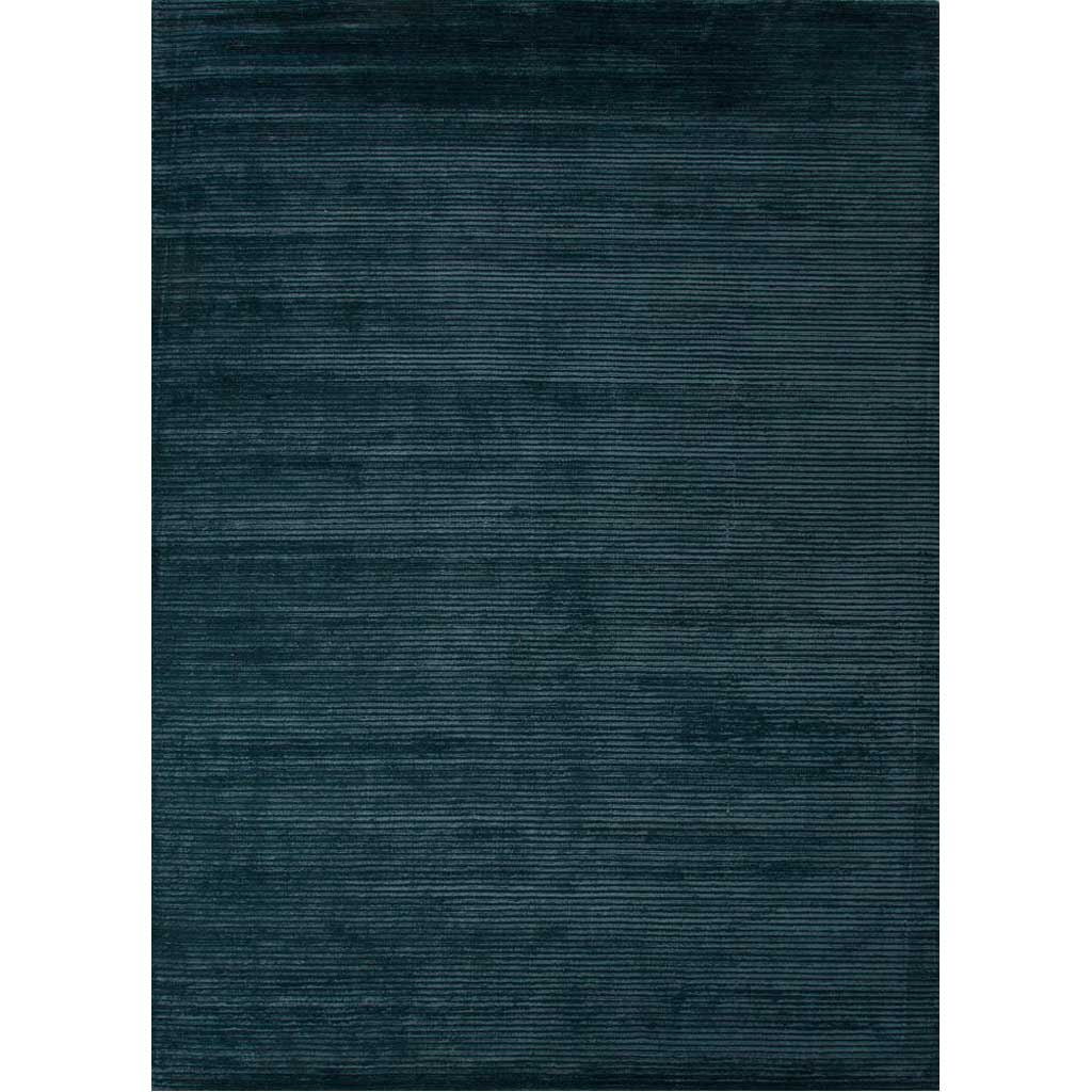 Basis Blue Coral Area Rug