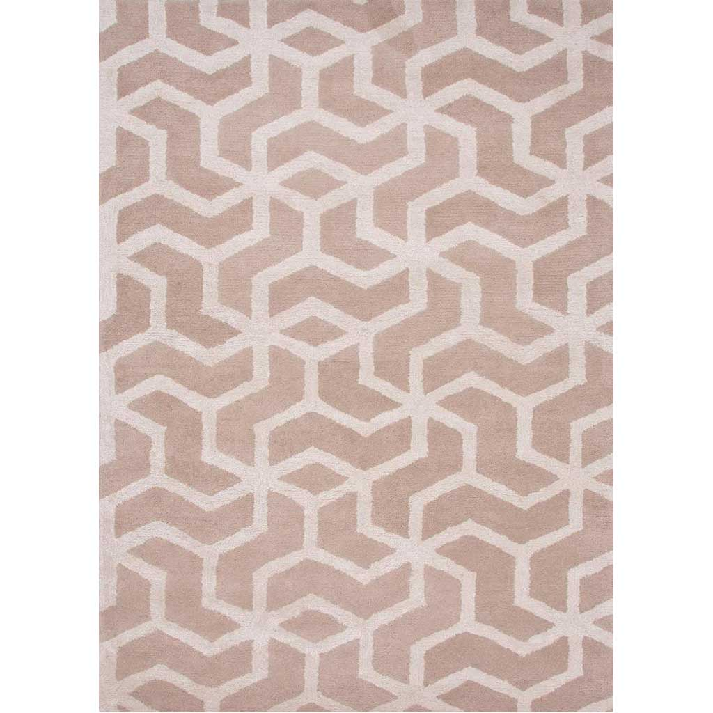 Blue Addy Humus/Turtle Dove Area Rug