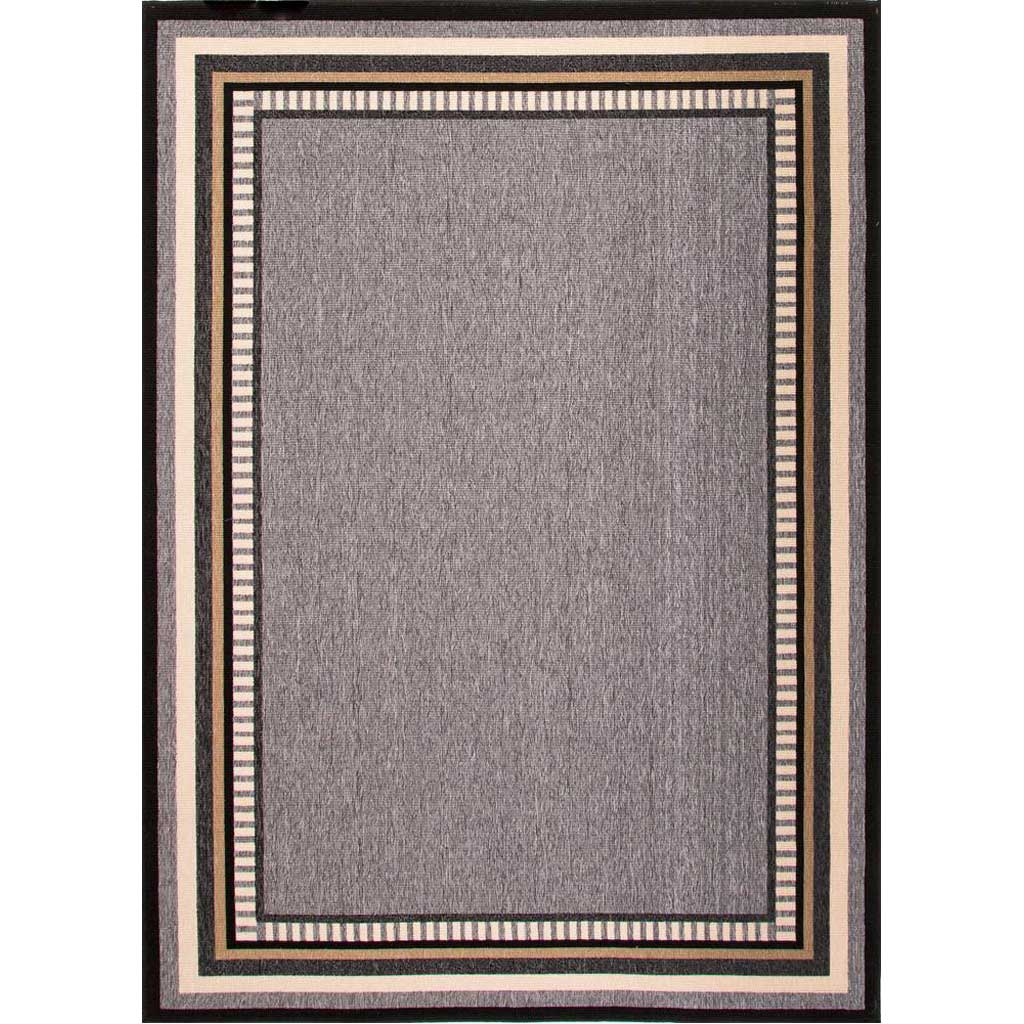 Bloom Matted Monument/Birch Area Rug