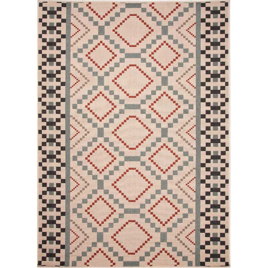 Bloom Sammi Birch/Monument Area Rug