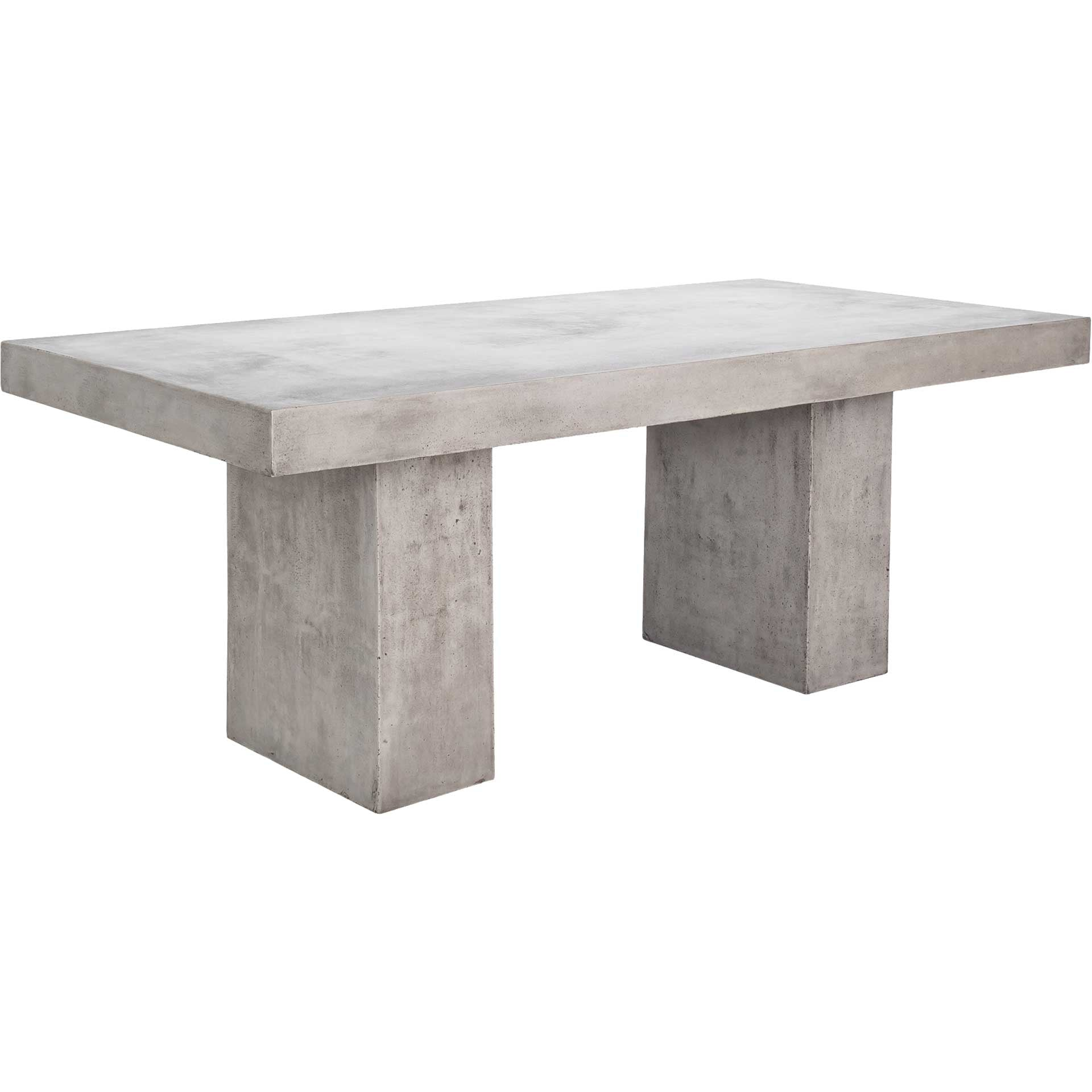 Antonio Fiberstone Dining Table