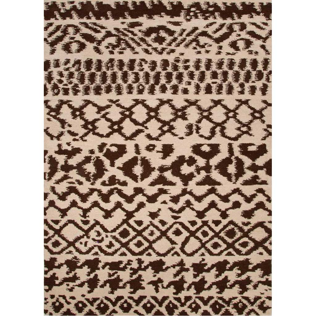 Bristol Clarton Cloud Cream/Shopping Bag Area Rug