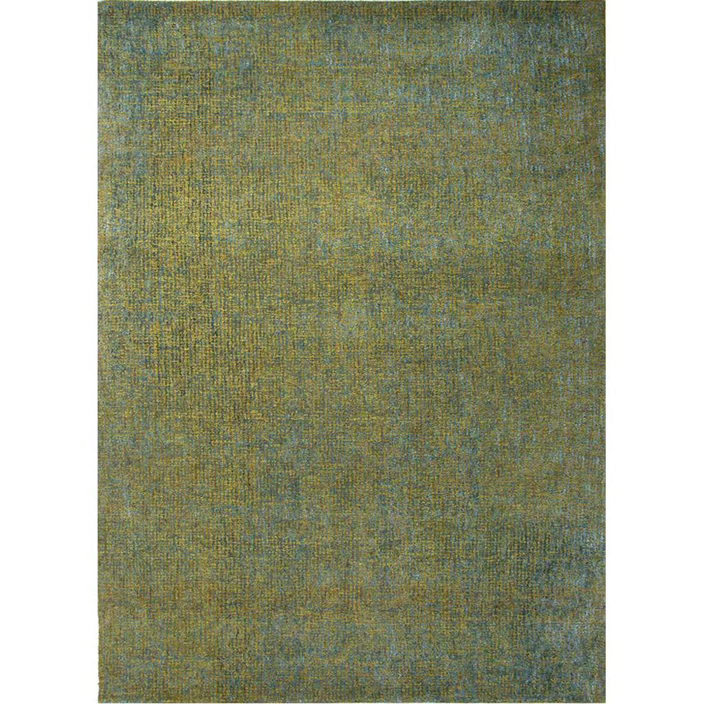 Britta Plus Dark Lime/Caribbean Sea Area Rug