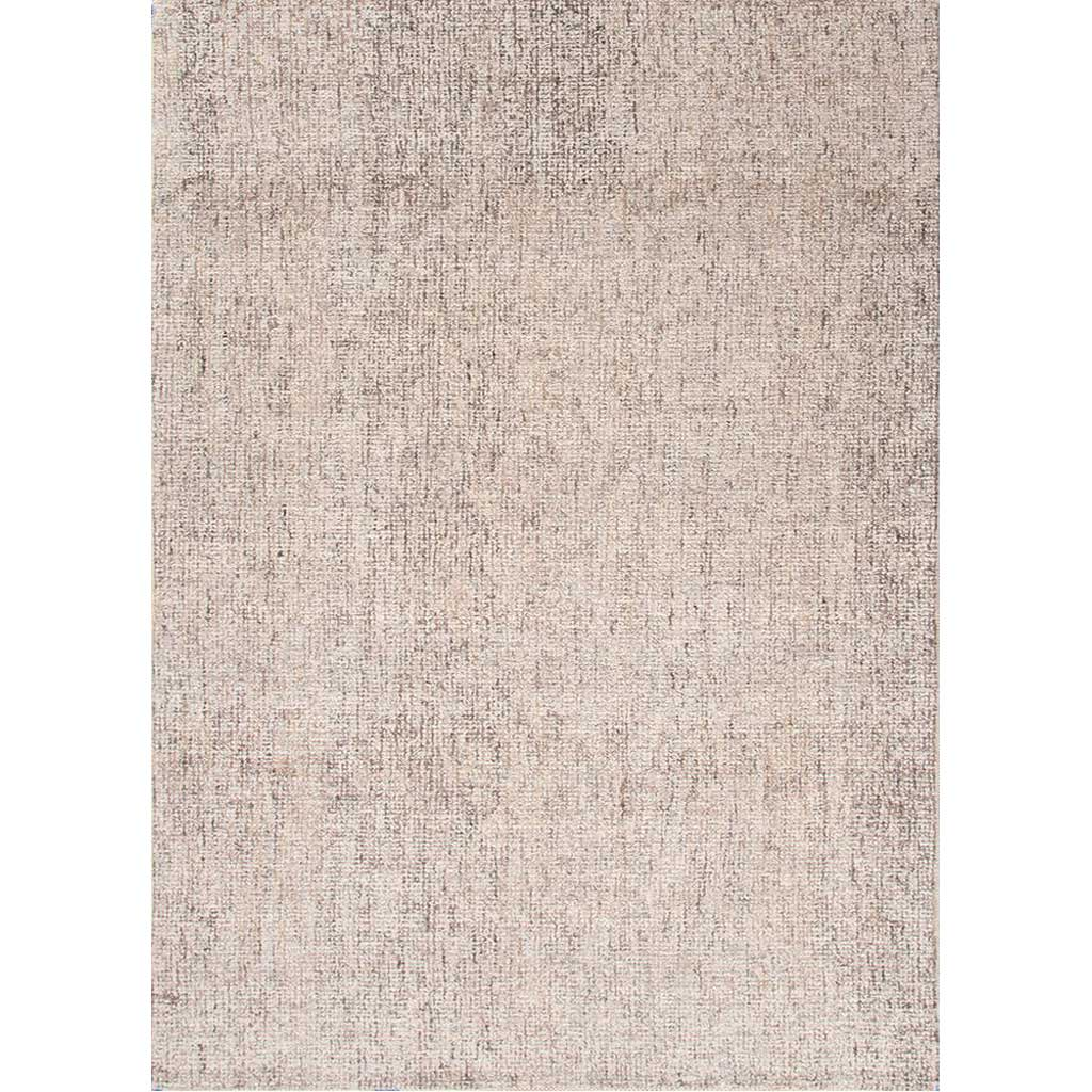 Britta Oland White Ice Area Rug