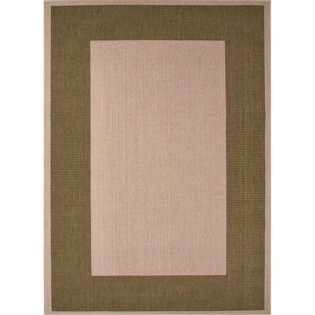 Breeze Picnic Birch/Sage Area Rug