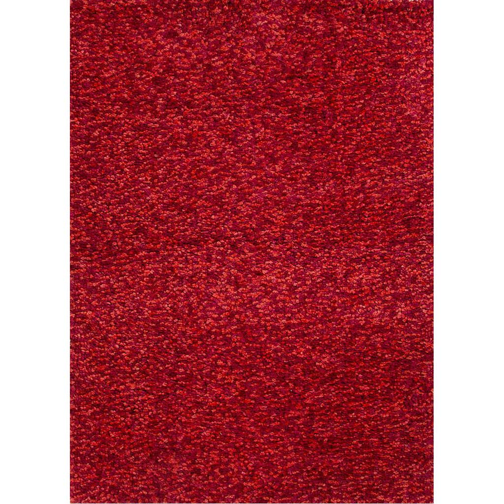 Castilla Reina Red Area Rug