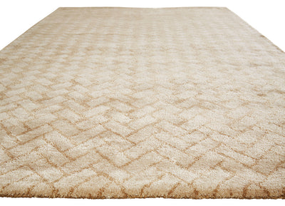 Cascade Silas Neutral/White Area Rug