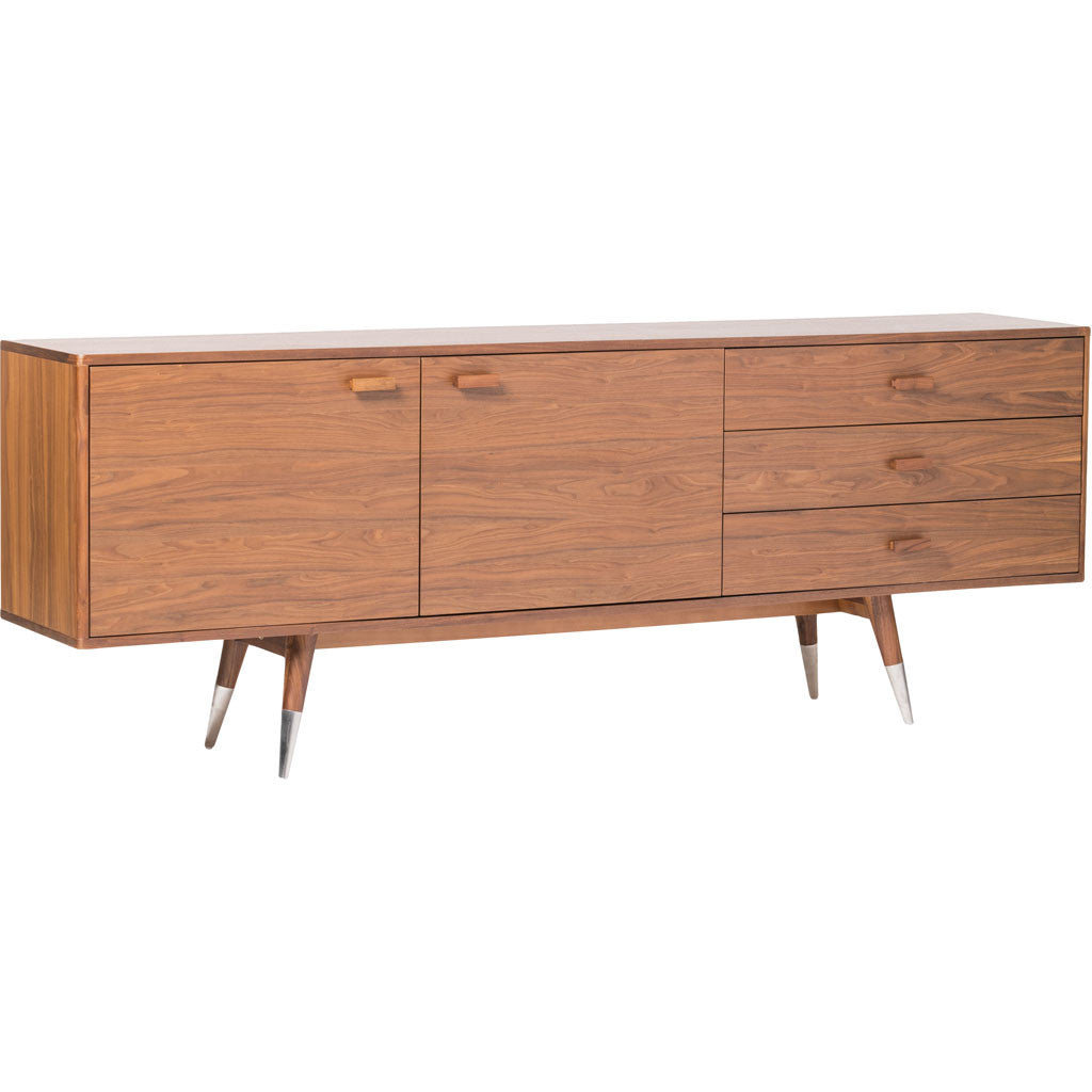 Sierra Sideboard Walnut