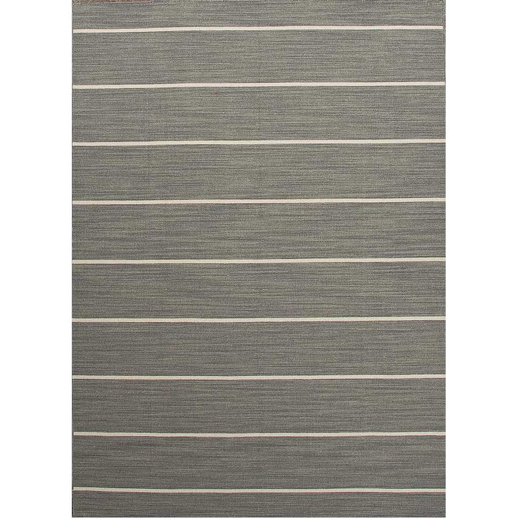 Coastal Shores Cape Cod Stone Gray Area Rug