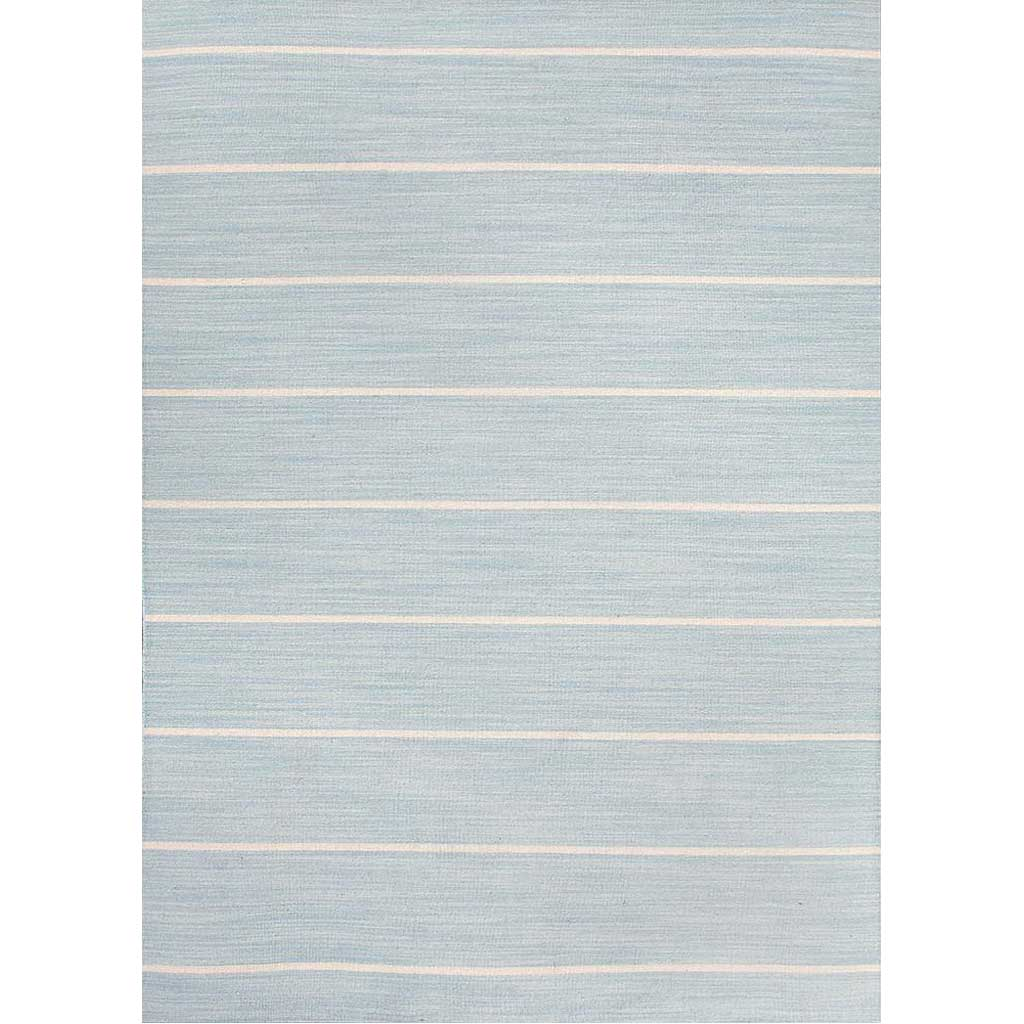 Coastal Shores Cape Cod Porcelain Blue/White Ice Area Rug