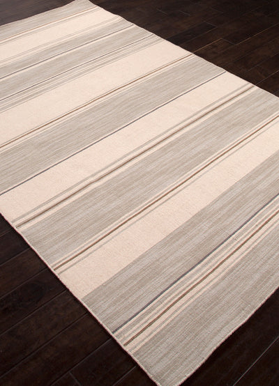Coastal Shores Captiva White Ice/Ashwood Area Rug