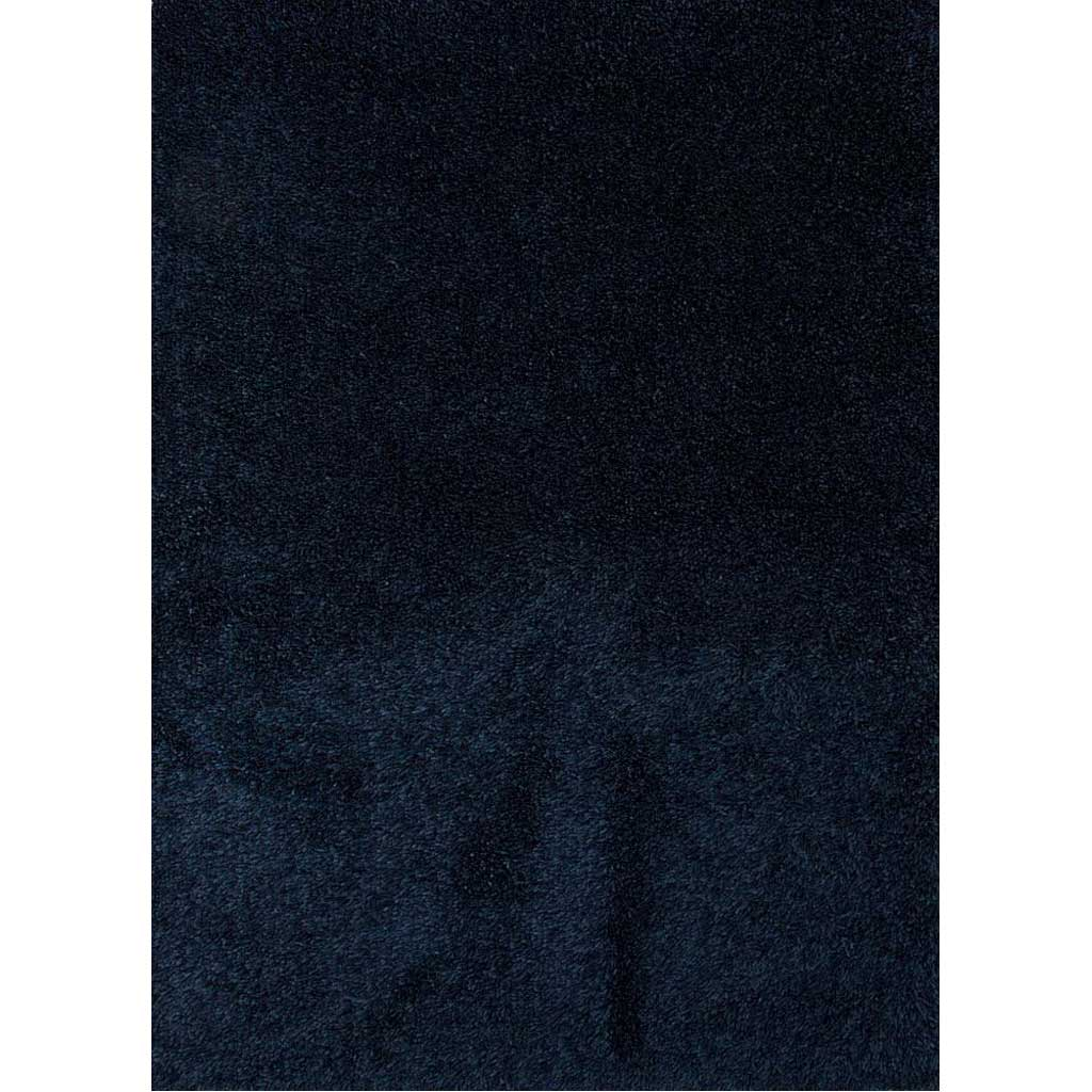 Cordon Robin Shaggy Dark Denim Area Rug