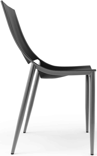 Sloane Dining Chair Black