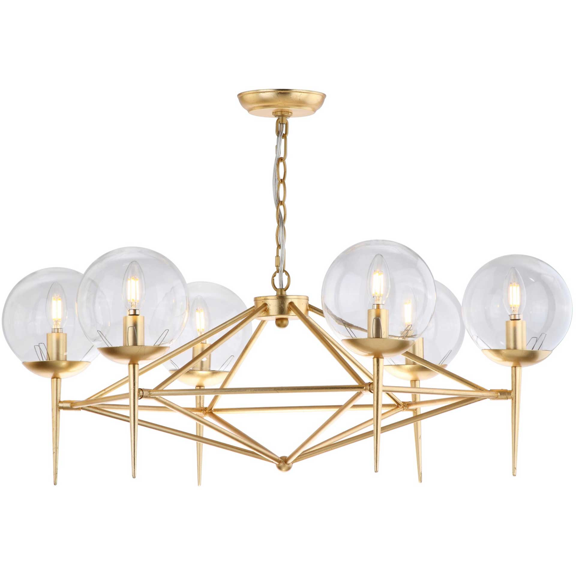 Grayor Chandelier