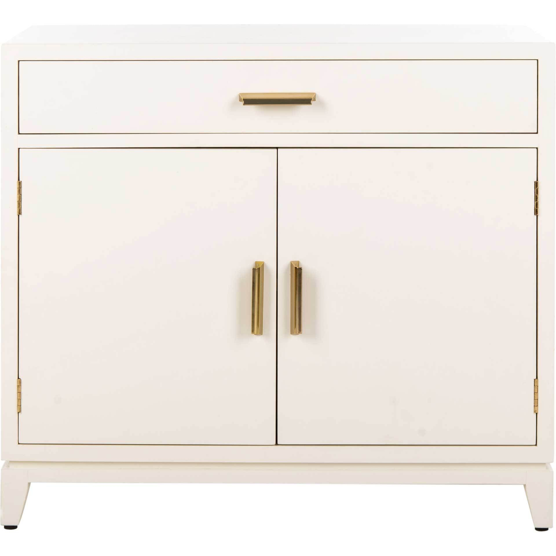 Nicolas 2 Door 1 Drawer Chest