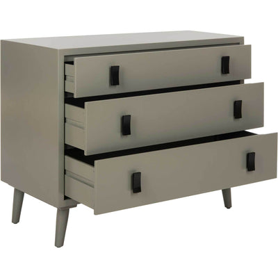 Blaine 3 Drawer Chest