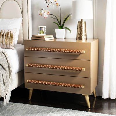 Raylan 3 Drawer Chest