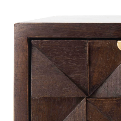 Zion 3 Drawer Chest