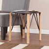 Antock End Table