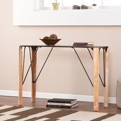 Antock Console Table