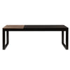 Lydock Coffee Table Black
