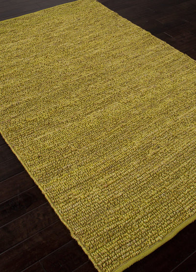 Calypso Havana Bright Lime Area Rug