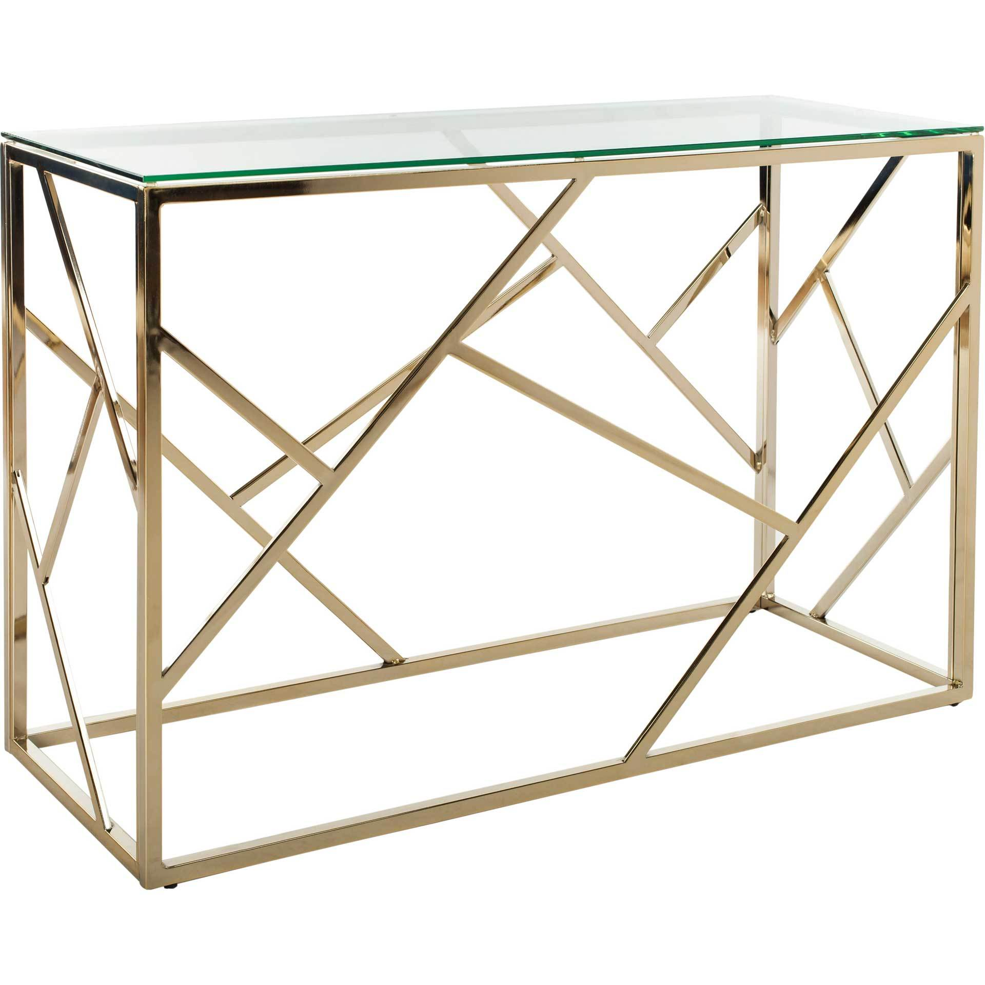 Nadia Console Table