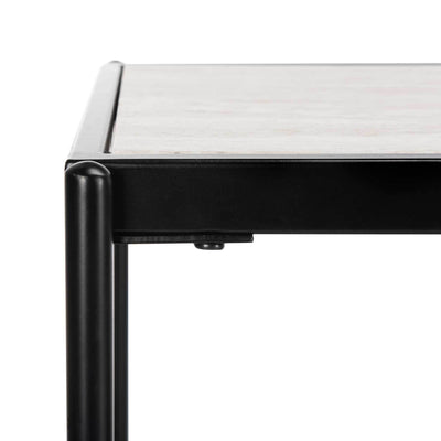 Penelope 3 Tier Console Table