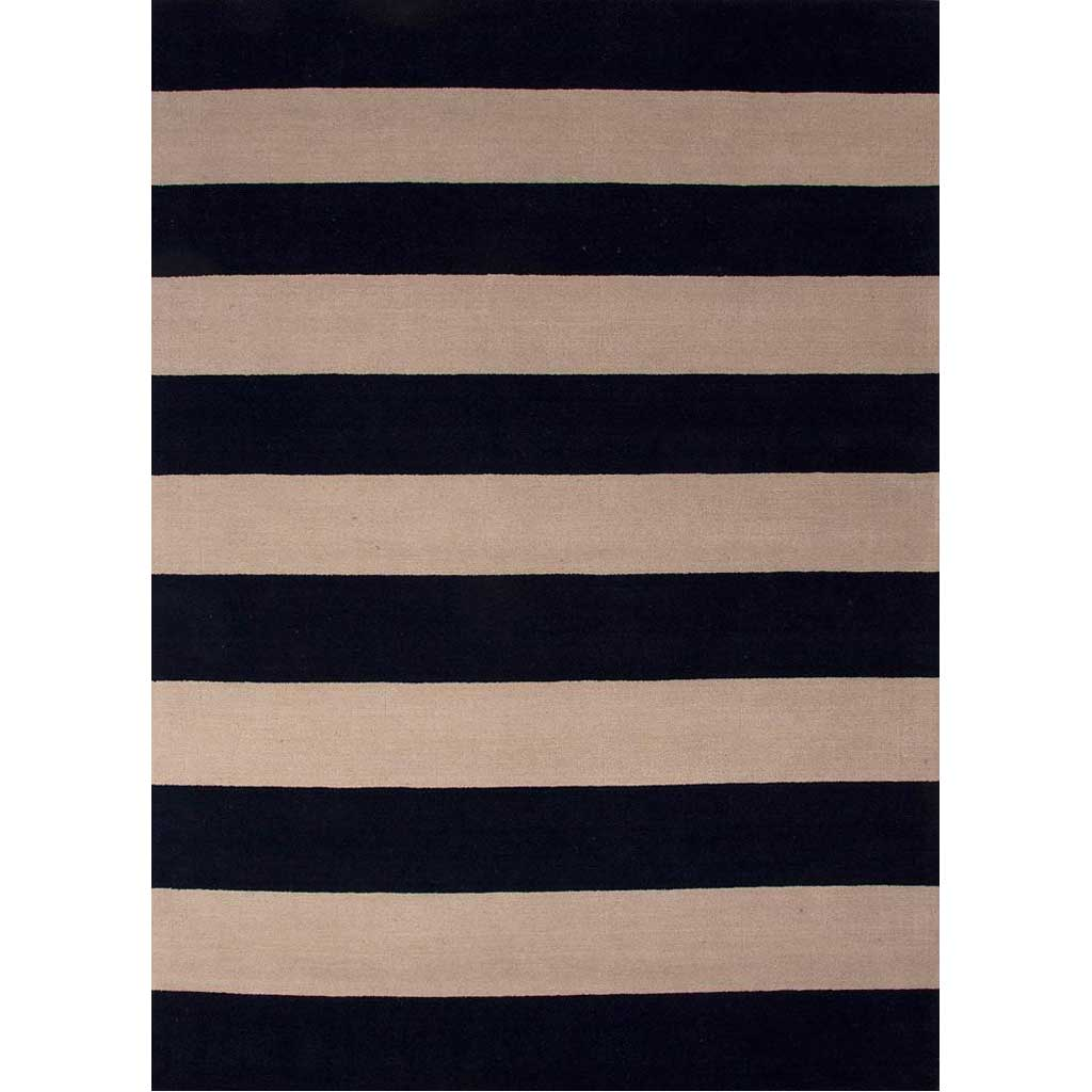 Coastal Dunes Anchor Oyster Gray/Eclipse Area Rug