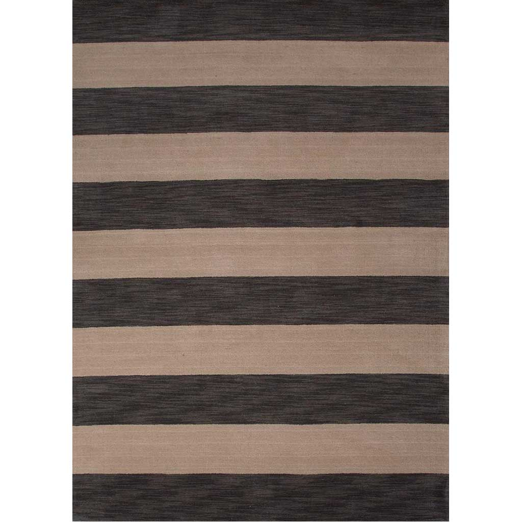 Coastal Dunes Anchor Oyster Gray/Gun Metal Area Rug