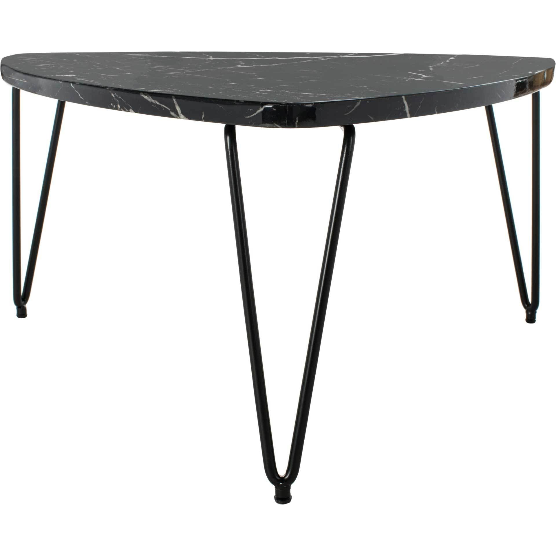 Jadon Triangle Coffee Table