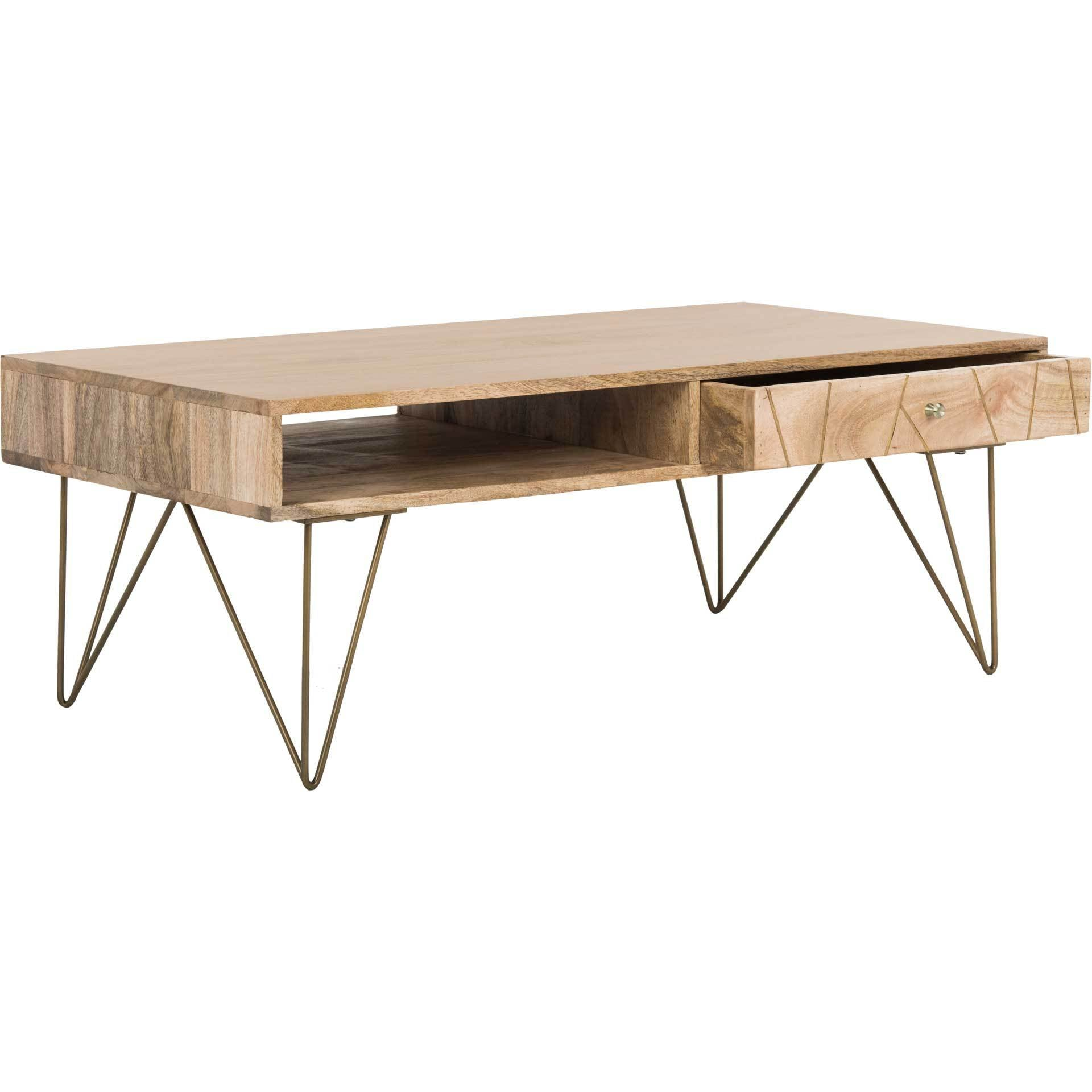 Macey Coffee Table