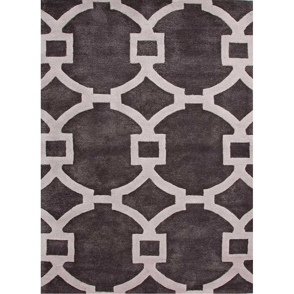 City Regency Liquorice Area Rug