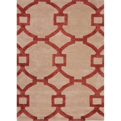 City Regency Beige Area Rug