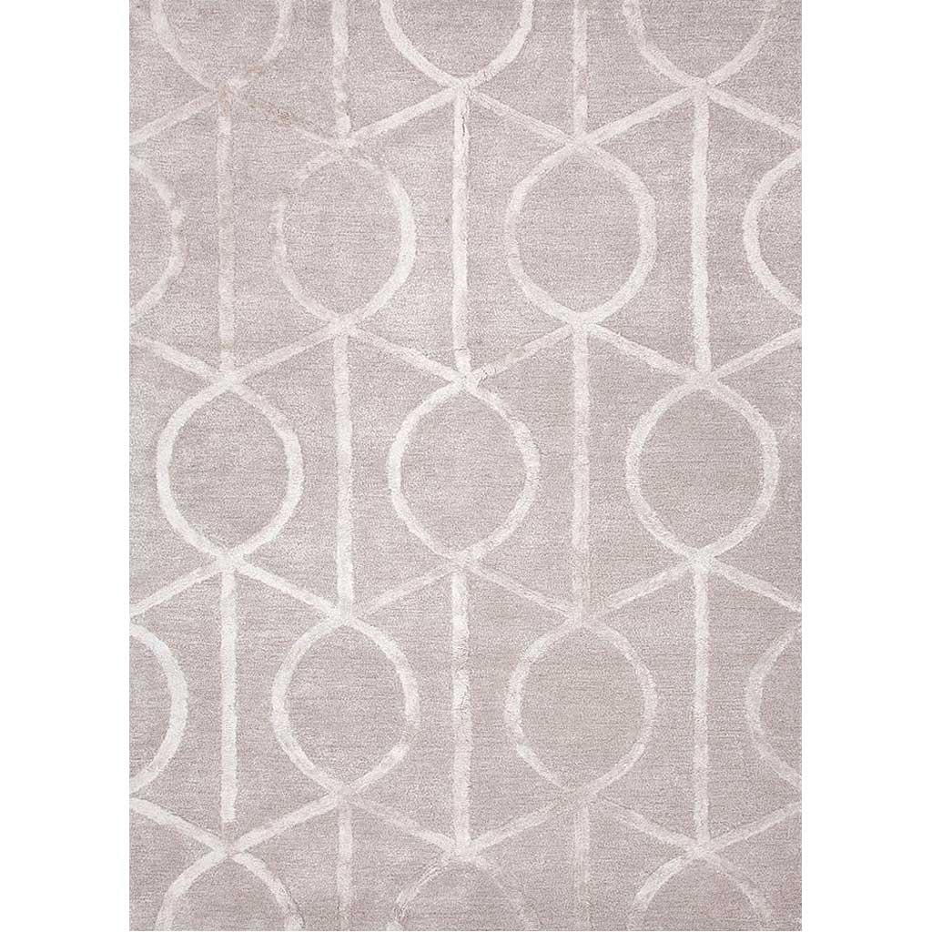 City Seattle Ashwood/Classic Gray Area Rug