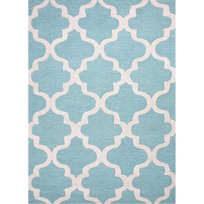 City Miami Capri/Antique White Area Rug