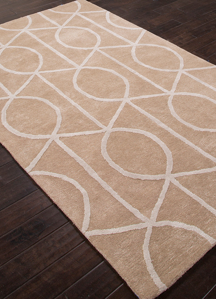 City Seattle Incense/Pebble Area Rug