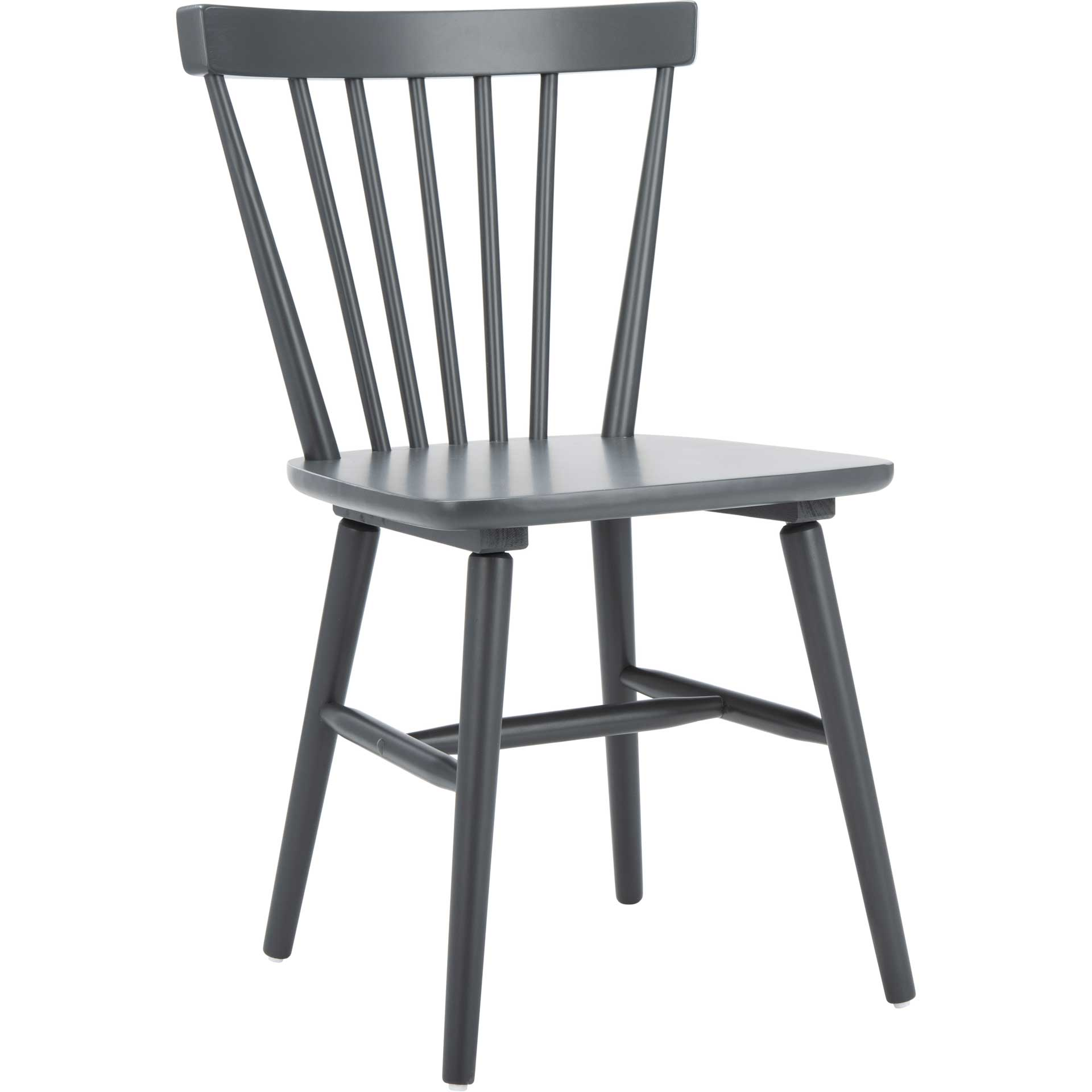 Wilder Spindle Back Dining Chair Gray (Set of 2)