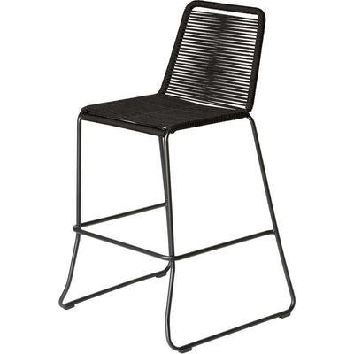 Barclay Barstool Chair Black