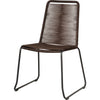 Barclay Side Chair Mocha (Set of 2)
