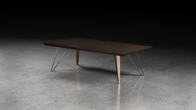 Grand Coffee Table Espresso