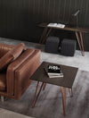 Grand Side Table Espresso