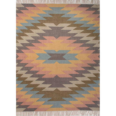 Desert Mojave Dusty Area Rug