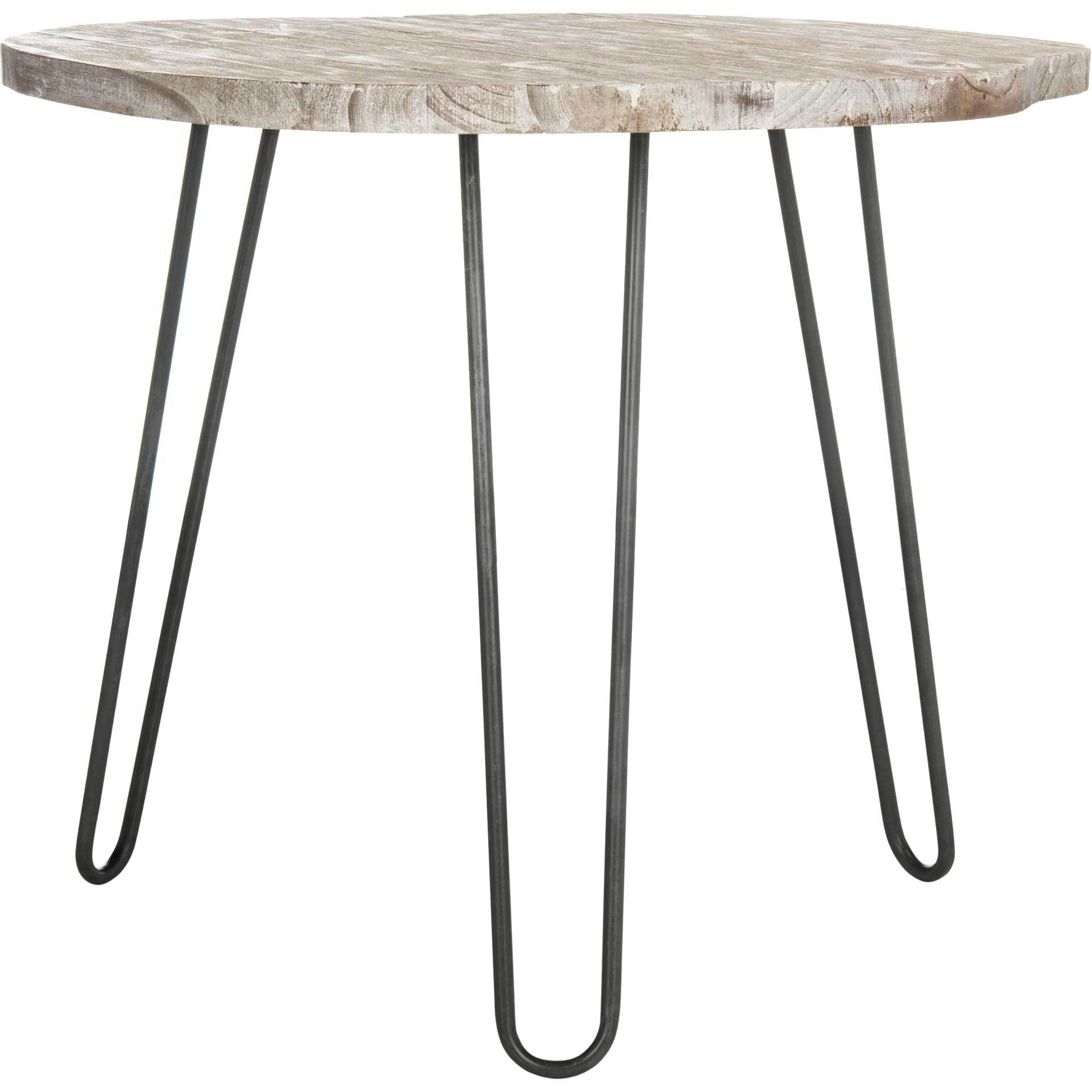 Miller Dining Table Natural