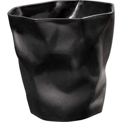 Lakh Pencil Holder Black