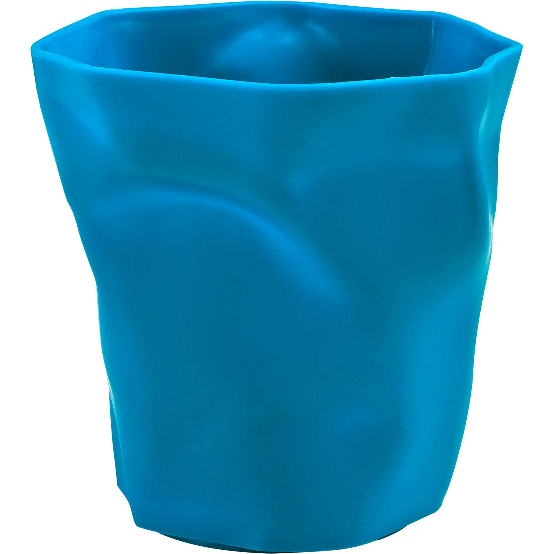 Lakh Pencil Holder Blue