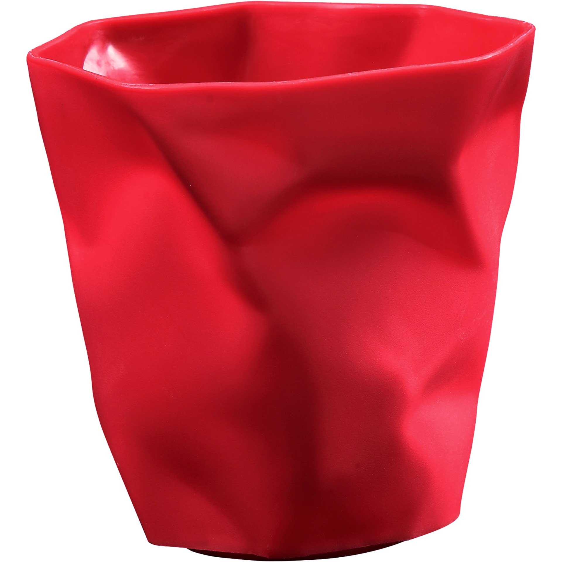 Lakh Pencil Holder Red