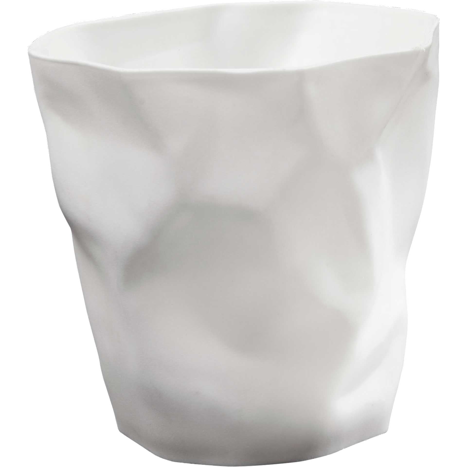 Lakh Pencil Holder White